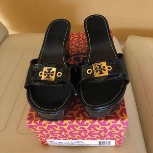 Tory Burch platform 'Rosie' sandal